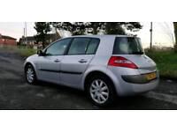 2007 Renault Megane 1.4 full mot