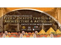 Cities' Identity Through Architecture and Arts (CITAA)