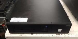 IBM 3580-H3L LTO3 LVD TS2230 Tape Drive 95P4108