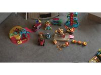 Early Learning Centre (elc) - Boys Toy Bundle