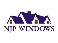 ALUMINIUM BI FOLDING DOORS FROM NJP WINDOWS
