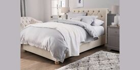 STUNNING BRAND NEW WESTCOTT DOUBLE BED