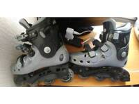 Rollerblade size 7