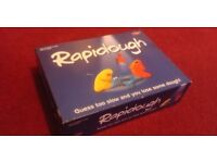 Rapidough fun active board game for kids and adults