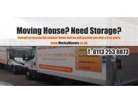 Morley Movers - Local and Nationwide Moves