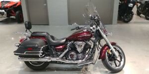 2009 Yamaha V-Star 950 Tourer -