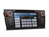 Car Audio Stereo CD DVD Player Radio USB GPS Supply & Fit Toyota Audi Ford Vauxhall Mercedes BMW