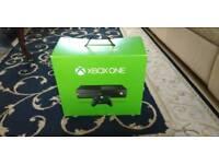 Xbox One + Kinect + Plug & Charge Kit