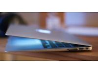 MAC AIR NEWEST OSx SIERRA, I5 CORE 2.7GHZ, 8GB, 256GB SSD, 13 INCH APPLE MACBOOK PRO