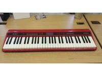 Roland Go Keys, ex-demo from Roland UK, immaculate condition, full one year warranty from Roland