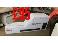 160watts LG soundbar