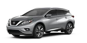 2016 Nissan Murano Platinum | NAV | 360 Camera | Moonroof