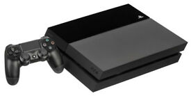 Wanted cheap PS4 (spares or repairs)