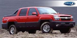 2003 Chevrolet Avalanche 1500 Base