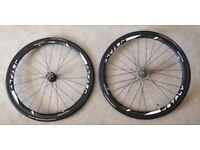 Novatec Jetfly Disc Wheelset + Ultegra + Grand Prix 4000