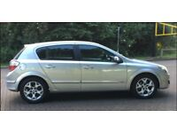 2004 Vauxhall Astra 1.4 i 16v SXi 5dr,Full Service History, P/X WELCOME