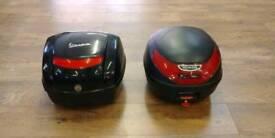 Honda + Vespa Topbox Separate Prices
