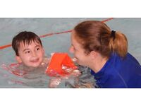 **Kids Swimming Teachers - Slough, Maidenhead, Wycombe, Aylesbury, Staines**