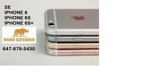 IPhone SE, IPhone 6, IPhone 6S, 6S+ Plus, IPhone 7, 7+ Plus, 16G-32G-64G-128G-256G, AC / AppleCare Plus