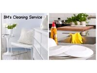 BMCS Cleaning Service
