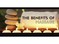 "Professional full body massage ""hot oil and candles "" by Laura"