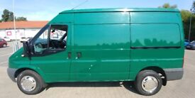 MOT mechanic said its great to see a transit in such great condition and how everything works!