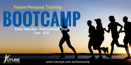 Future Personal Training - Bootcamp