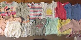 Girls 12 - 18 Months Clothes Bundle