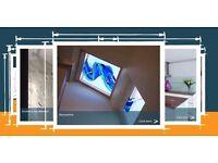 Glass Processor/Designer