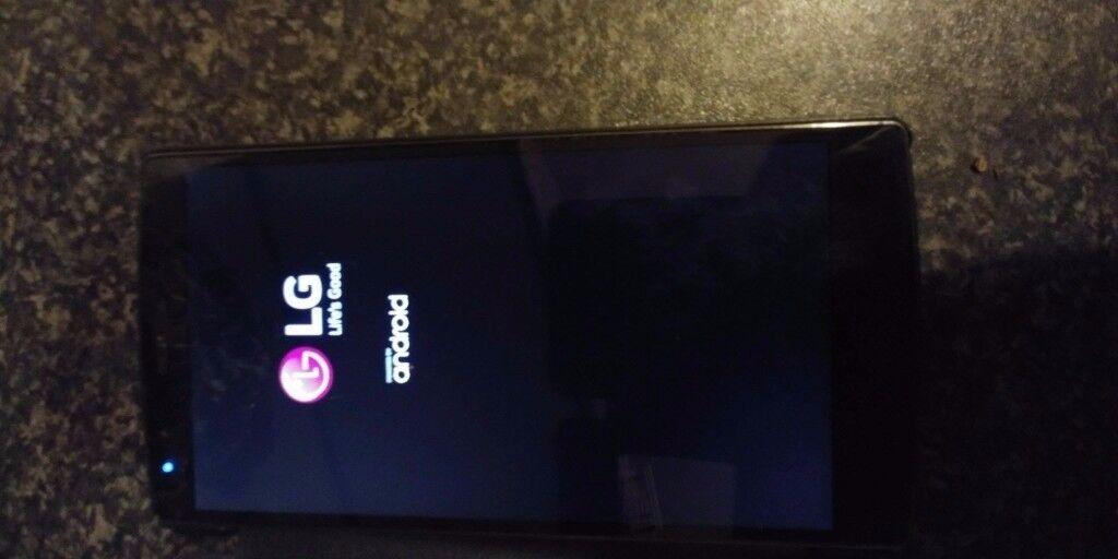 mobile phone lgg4