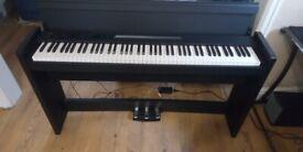 Digital piano ( korg lp 380 ) RRP £750