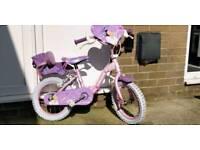 """Girls bike """"Olivia"""""""
