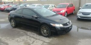 2009 Honda Civic DX