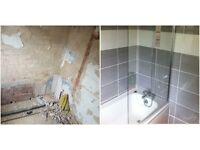 Bathroom's Specialist Leicester