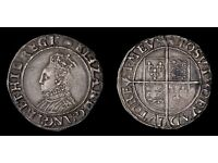 Antique Old British / English Coins for Sale