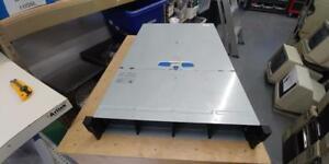 Xyratex IBM HS-1235E-23H1-8-12TB-IBM Storage Intel Xeon 2.33GHz/8GB RAM/O HD