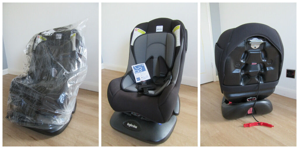 Car Seat InglesinaExcellent ConditionSmoke and pet free housein West Bridgford, NottinghamshireGumtree - Car Seat Inglesina Excellent Condition Smoke and pet free house • The car seat is homologated for children weighing less than 10 kg (group 0) AND from 9 to 18 kg (group 1), meeting the ECE 44/04 homologation norms. • The car seat is fitted with a...