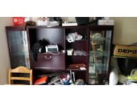 Free cabinet to collect