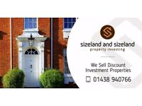 ***Discount Properties Ready For Refurbishment***