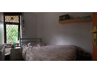 Room available in house share with two young professionals FROM JUNE TO SEPTEMBER