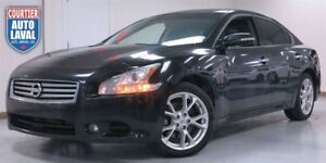 2012 Nissan Maxima SV - CUIR - TOIT - MAGS - REMOTE STARTER