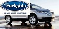2014 Lincoln MKX AWD Premium Crossover with Pano Moon & Navigati