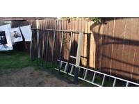 Rhino van roof bars