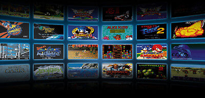 Retro Gaming Shop 88