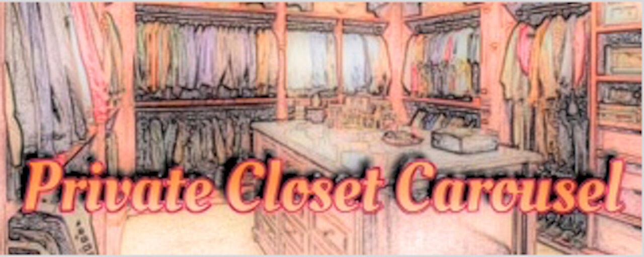 Private Closet Carousel