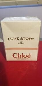 Women's Perfume - Chloe Love Story 50 ml or 1.7 oz - Brand New