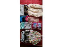 Girls Clothing Bundle - sized 7-8 years