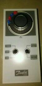 Danfoss 3020P Mechanical heating timer.
