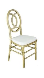 Gold Tiffany Chair for Hire Weddings Chairs Party Chair Hire