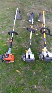 cheap Whipper Snippers for sale cheap $50 each South Windsor Hawkesbury Area Preview